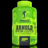 Arnold Iron Cuts 120 капсул (40 порций)